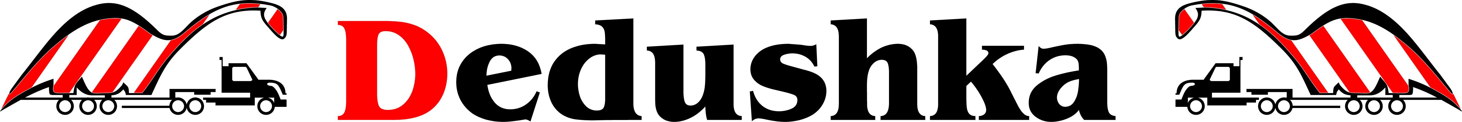 Dedushka logo
